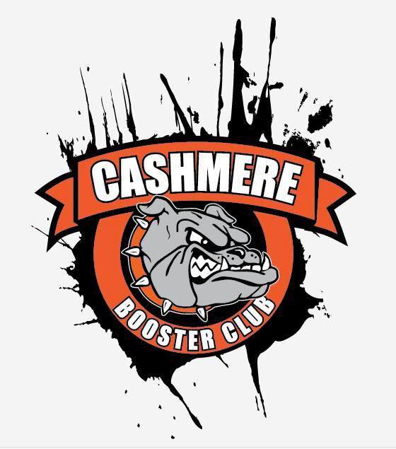 Cashmere Booster Club Facebook Page