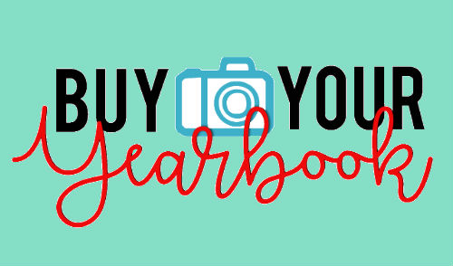 Buy your yearbook now